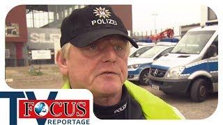 Gefahr auf der Autobahn? Mit der Verkehrspolizei im Einsatz | Ganze Folge | Focus TV Reportage