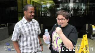 Andy Milonakis is the greatest rapper alive - Q Deezy - 30 Interviews in 30 Days [Day 24]