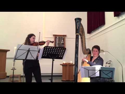 Kreisler: Preludium and Allegro