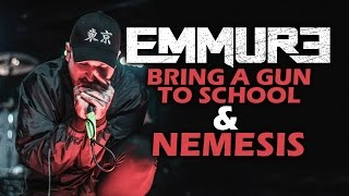 Watch Emmure Bring A Gun To School video