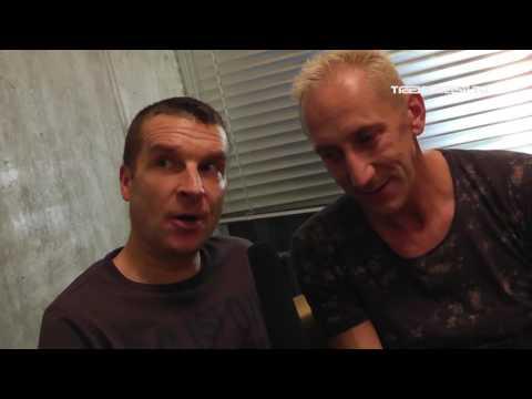 Tranergy.TV Interview with Johan Gielen @ moon13 Frankfurt