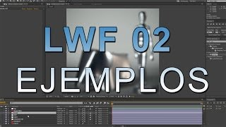 Vray LWF Gamma 2,2 (Linear Workflow) Parte02 Ejemplos
