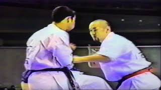 1998年 第30回全日本大会 石原延 vs 塚本徳臣.