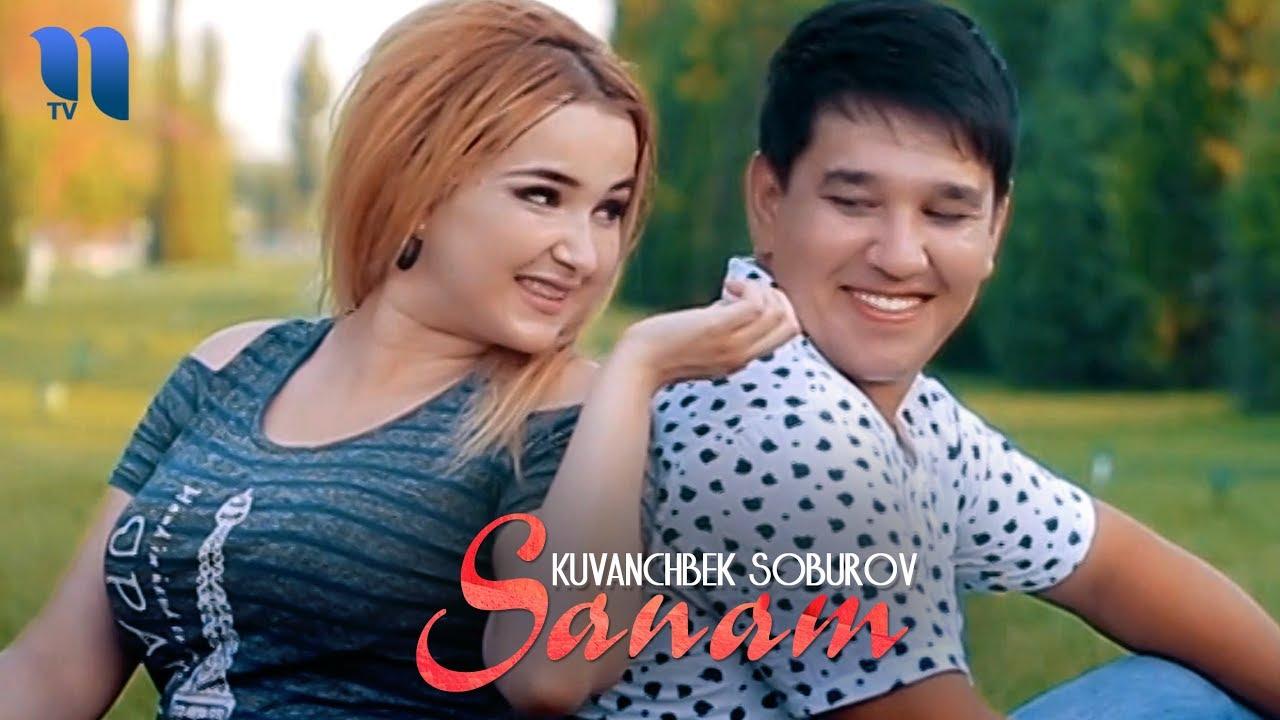 Kuvanchbek Soburov - Sanam   Куванчбек Собуров - Санам