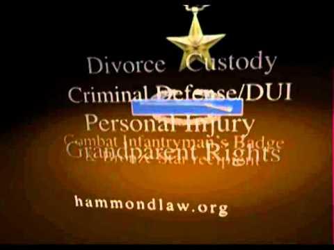 Shawn P. Hammond - attorney at law