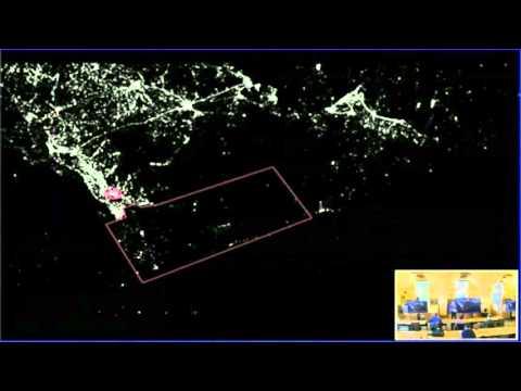 "Quantifying, Visualizing, and Forecasting Global Human Society Through ""Big Data"""