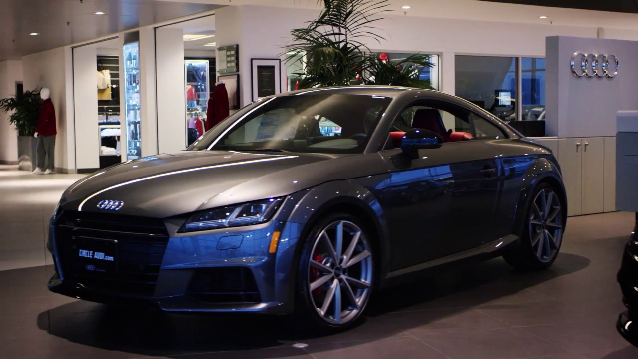 Welcome To Circle Audi Long Beach YouTube - Circle audi