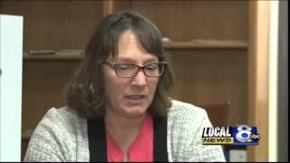 Former teacher files lawsuit against district