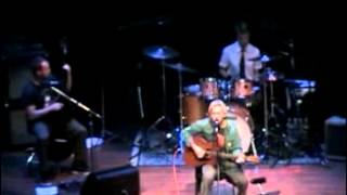 pearl jam - thumbing my way - live at benaroya hall 2003