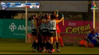 Argentina Vs Netherlands World Cup Sub-20 Final 2T