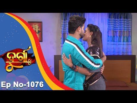 Durga | Full Ep 1076 | 21st May 2017 | Odia Serial - TarangTV thumbnail