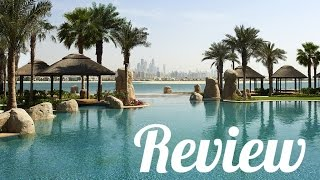 Staying At Sofitel On The Palm Dubai
