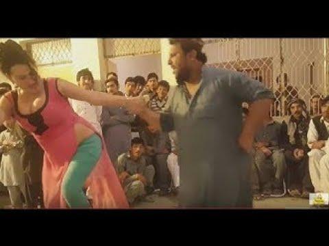 Pashto new hot dance