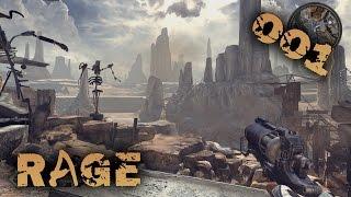 RAGE #001 - Ein Leben nach der Apokalypse - [Let