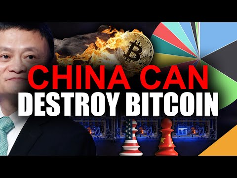 The One Way China Can Destroy Bitcoin