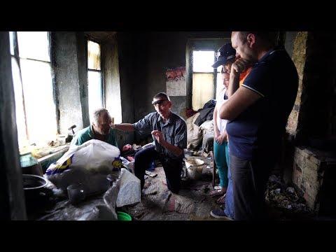 Moldova: Meet the Need and Dream
