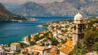 Kotor, Montenegro - virtual tour
