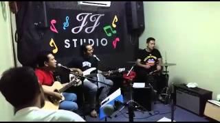 NoNama Band - Biar Saja (De Meises cover)