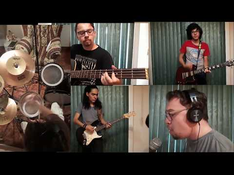 Foo Fighters | The Pretender | Full Band Cover by Cucaracha Cósmica