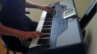 Arabic/Assyrian/Suryoyo Keyboard  Wael Kfoury -Omry killo