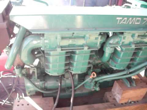 volvo penta tamd 40b overhaul manual open source user manual u2022 rh dramatic varieties com 03 Volvo Penta 4.3 Volvo Penta Parts
