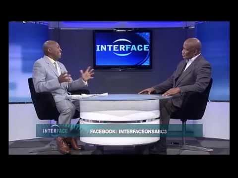 Interface - Financial Services Board 08 July 2014