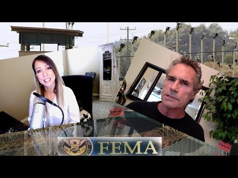 Now Made Public: FEMA Camps and Agenda 21 Secret NO ONE Is Talking About