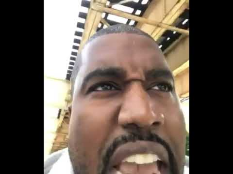 #KanyeWest Goes off on #Drake, #NickCannon, & #TysonBeckford in Epic #Instagram Rant