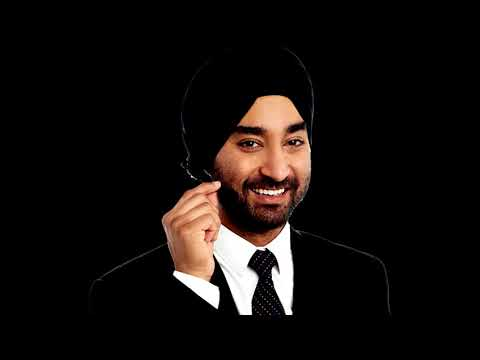 Indian Scammer Trolling – Canada Revenue Agency