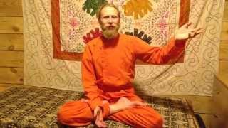 Медитация. Сквозь все препятствия  и не смотря ни на что