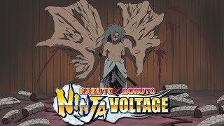 Обновление | Naruto x Boruto Ninja Voltage