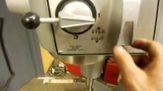 30 qt Hobart Mixer