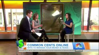 Natalie vs. Natali & Morales vs. Morris - Today Show Suede Boot Battle - 5-Mar-2014