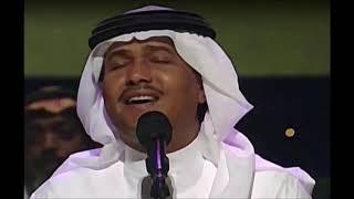 تنشد عن الحال مسبوقة بموال اذا المرءُ لا يرعاك الا تكلــفاً - محمد عبده - المغرب