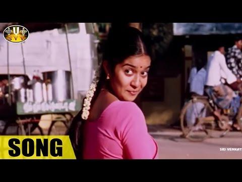 Konte Chuputho Video Song || Ananthapuram 1980 Movie || Jai, Swathi || Sri Venkateswara Videos