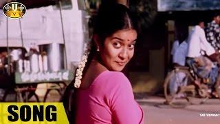 Konte Chuputho Video Song    Ananthapuram 1980 Movie    Jai, Swathi    Sri Venkateswara Videos