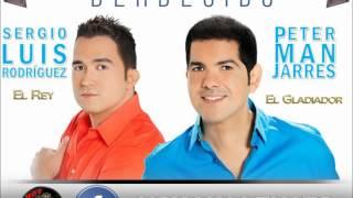 El Voltaje - Peter Manjarres & Sergio Luis Rodriguez (Bendecido - 2012)