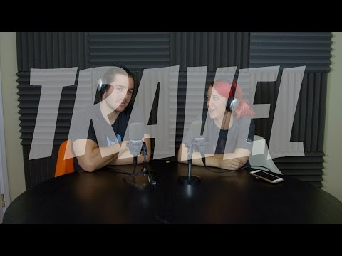 Podcast #65 - Travel, Diets & Learning New Cultures