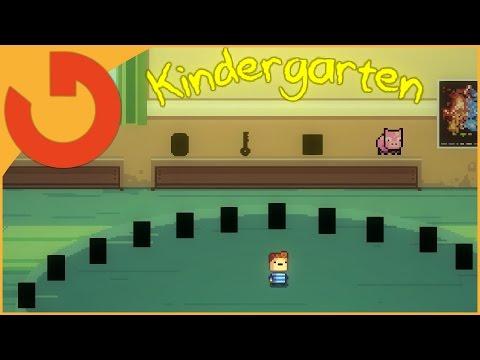 LET'S GO BACK TO SCHOOL! - Kindergarten Achievements Stream