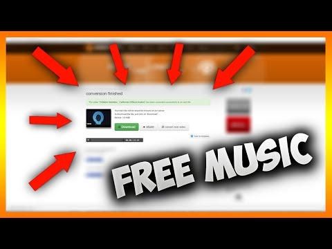 How To Download FREE Music On ITUNES! FREE And LEGAL Music Download Tutorial!