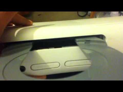 Xbox Tray Wont Close