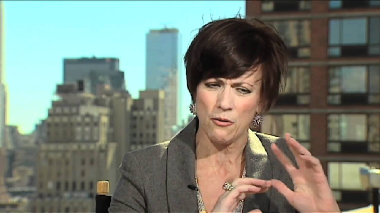 colleen zenk on the talk
