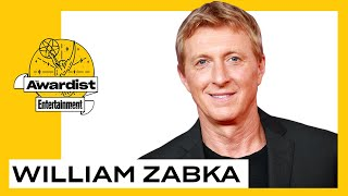 William Zabka On Reviving Johnny Lawrence in 'Cobra Kai' | The Awardist | Entertainment Weekly