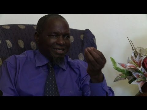 Guinée-Bissau: Kumba Yala confiant pour la présidentielle