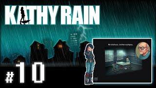 """KATHY RAIN #10 - Dzień IV [1/3] - """"Jestem następny"""""""