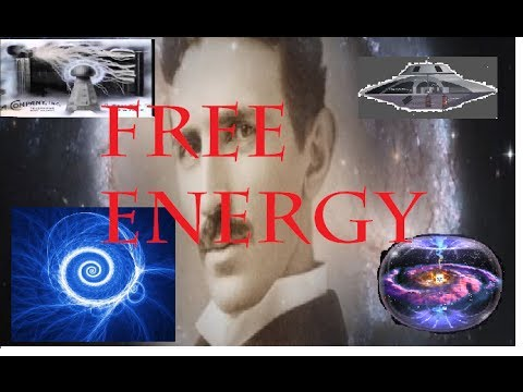 Free energy radio