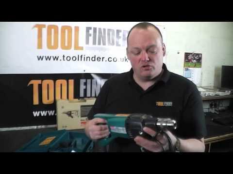 Makita 8406 Core Drill