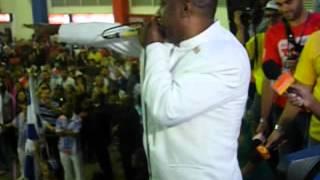 Baixar União da Ilha: Ito Melodia canta samba-enredo campeão