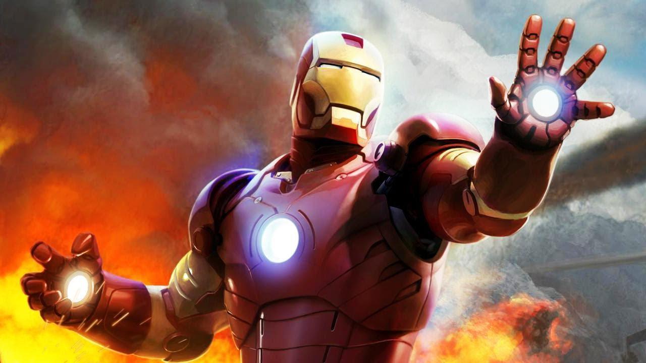 Iron Man 3 Trailer En Espanol 2013 Nuevo Youtube
