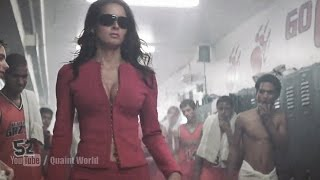 Hot Angie Harmon Entry | Agent Cody Banks 2003 Thriller Action Movie